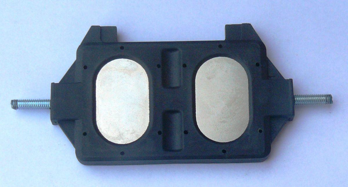 Magnet pro JDK 60 - 120 Secoh